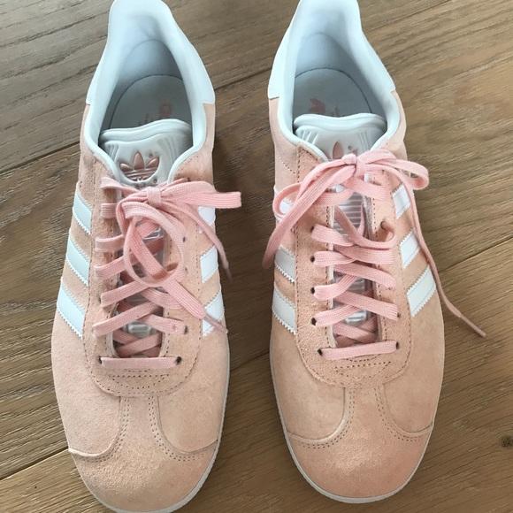 adidas Shoes | Womens Adidas Gazelle In